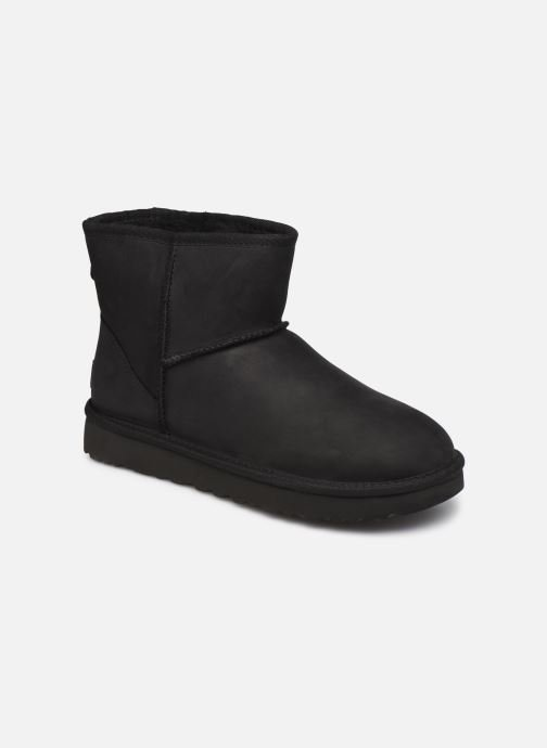 Stiefeletten & Boots Damen Classic Mini Leather