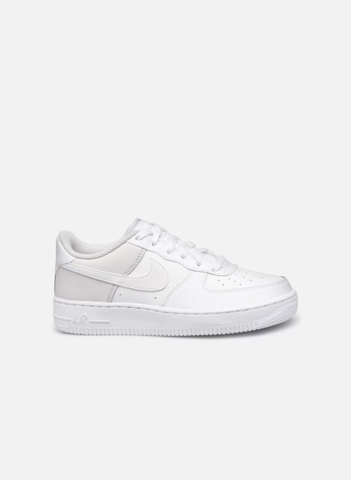 Sneakers Nike Air Force 1 (Gs) Bianco immagine posteriore