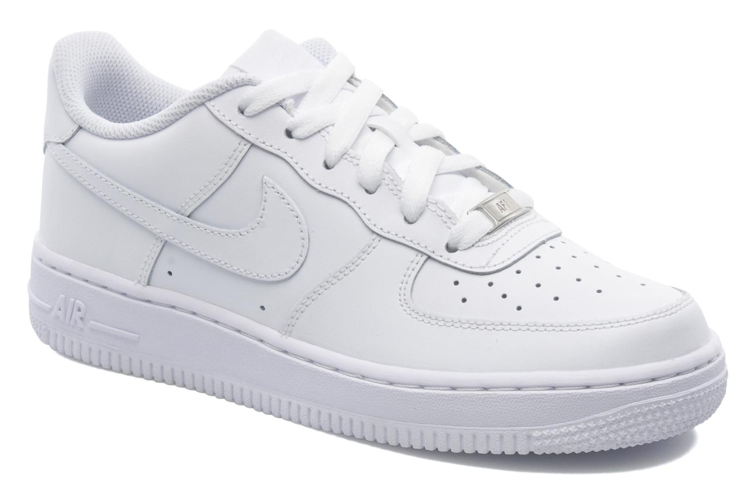 Gs Sneakers Nike Chez Wfbne4q Air 1 319795 Sarenza Bianco Force Tnwqa