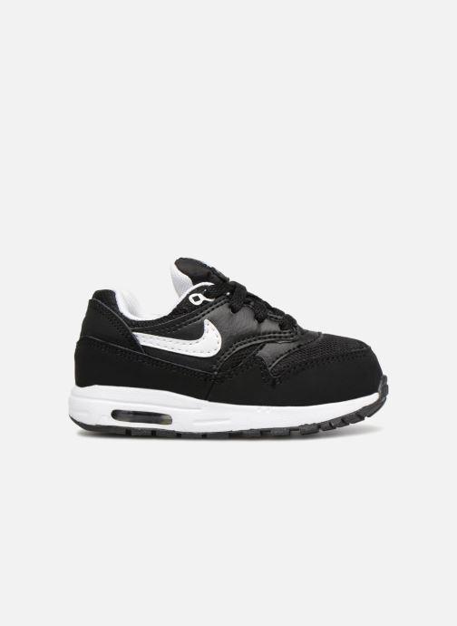 Baskets Nike Nike Air Max 1 (Td) Noir vue derrière