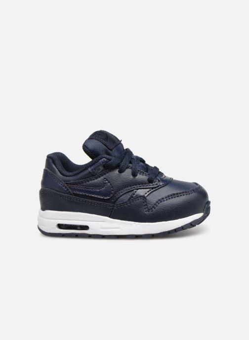 Baskets Nike Nike Air Max 1 (Td) Bleu vue derrière