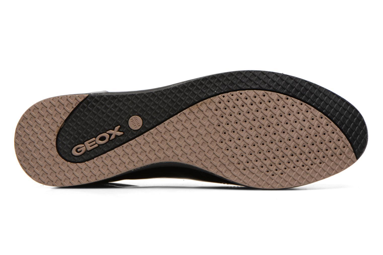 Geox D AVERY B D44H5B (Noir) chez - Baskets chez (Noir) 7fa1dc