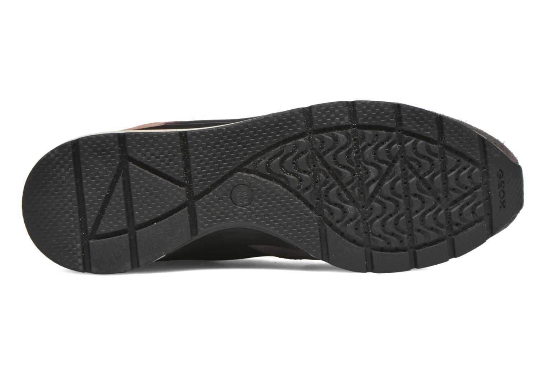 Zapatos de mujer baratos zapatos de mujer  SHAHIRA Geox D SHAHIRA  A D44N1A (Gris) - Deportivas en Más cómodo df2ea8