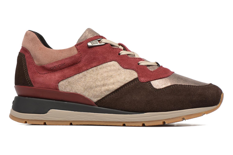 Sneakers Geox D SHAHIRA A D44N1A Multi se bagfra