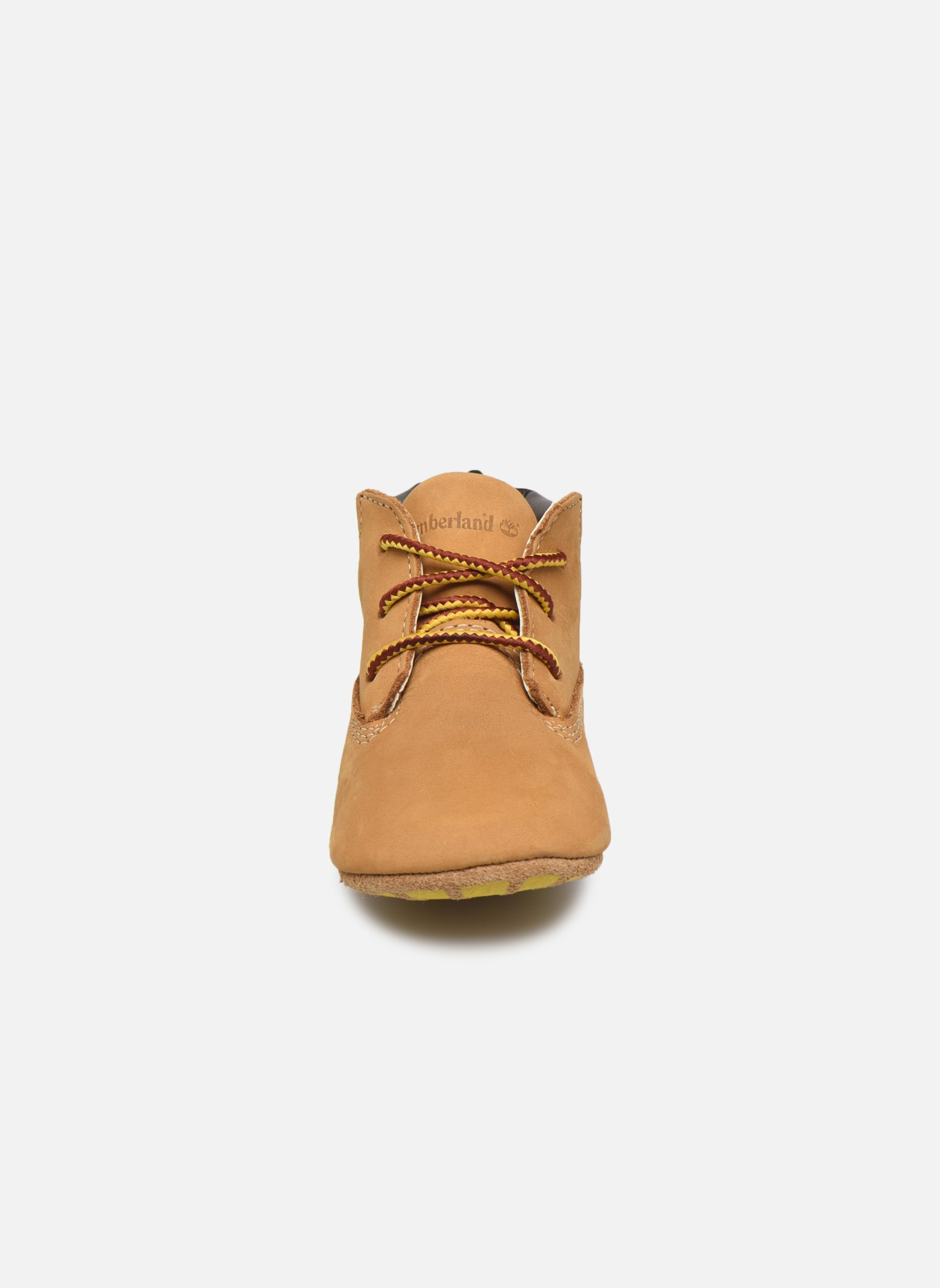 Pantoffels Timberland Crib Bootie with Hat Beige model