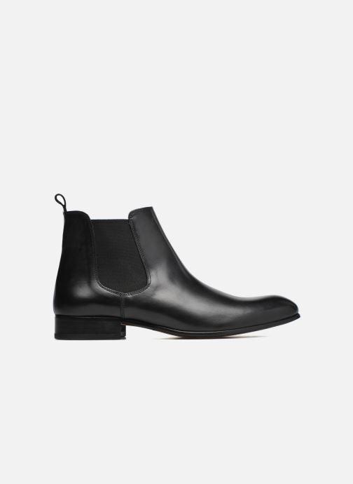 Boots en enkellaarsjes Brett & Sons Bret Zwart achterkant