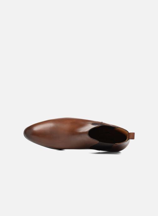 Boots en enkellaarsjes Brett & Sons Bret Bruin links