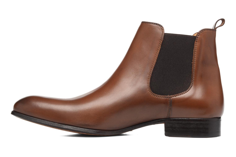 Stiefeletten & Boots Brett & Sons Bret braun ansicht von vorne