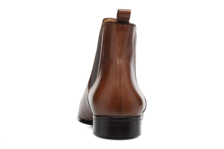 Stiefeletten & Boots Brett & Sons Bret braun ansicht von rechts