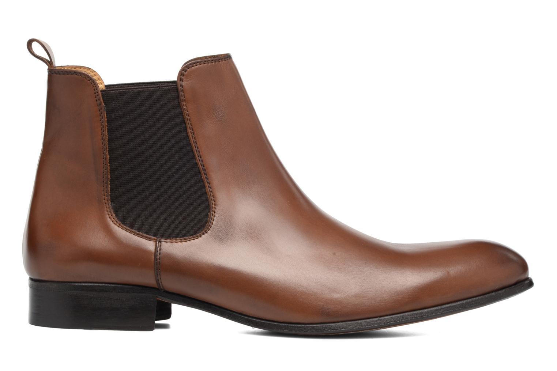 Stiefeletten & Boots Brett & Sons Bret braun ansicht von hinten