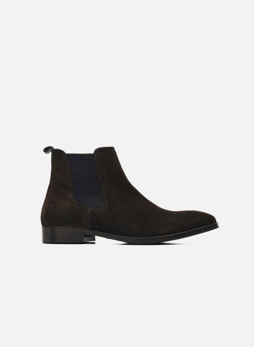 Stiefeletten & Boots Brett & Sons Blaure braun ansicht von hinten