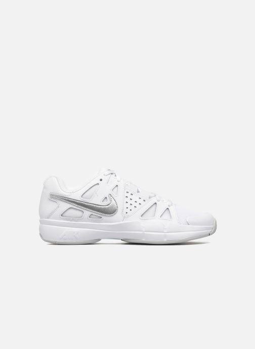 sale retailer 9a5dc 2b011 Zapatillas de deporte Nike Wmns Nike Air Vapor Advantage Blanco vistra  trasera