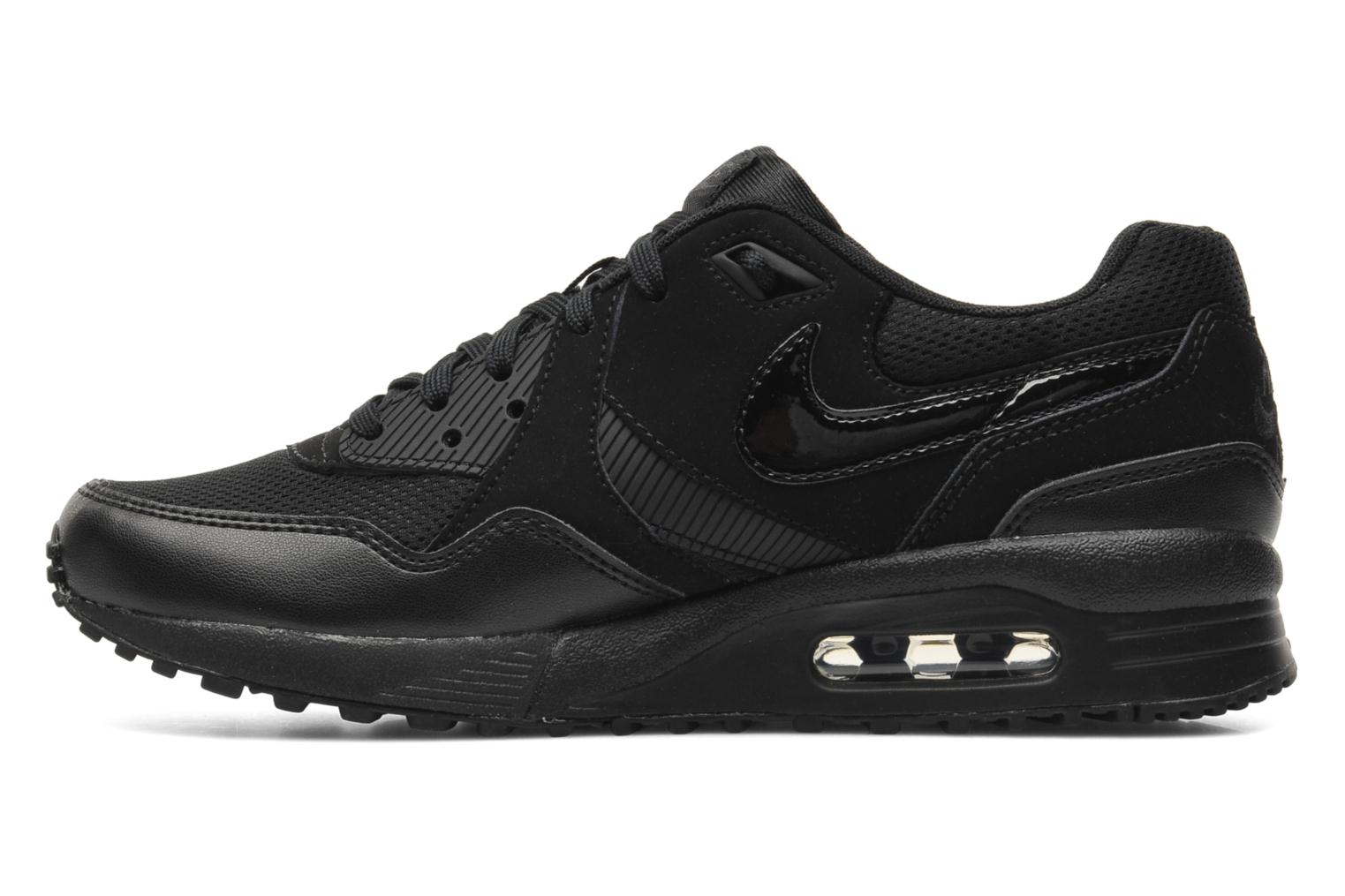 Sneakers Nike Wmns Air Max Light Essential Sort se forfra
