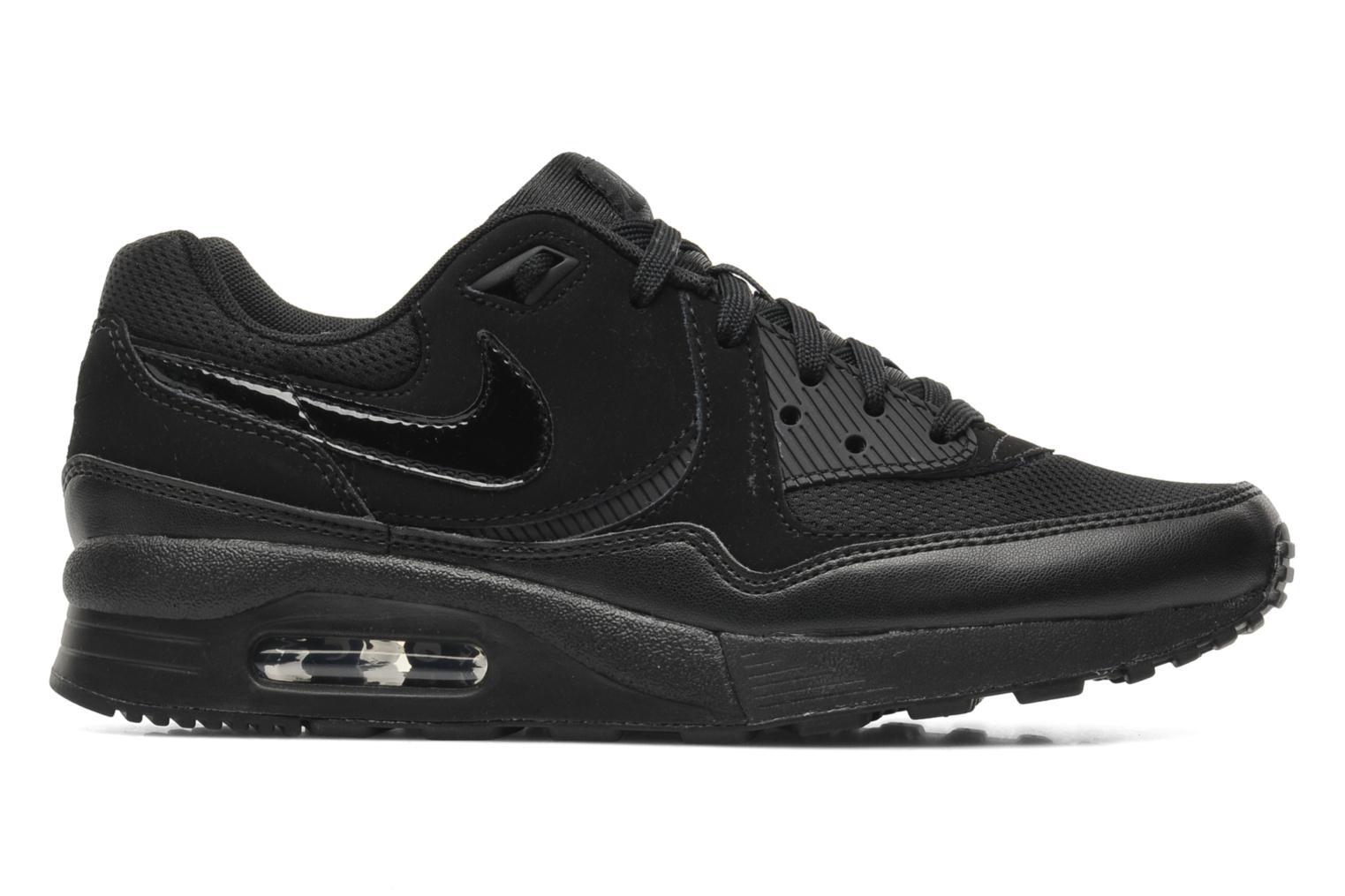 Sneakers Nike Wmns Air Max Light Essential Sort se bagfra