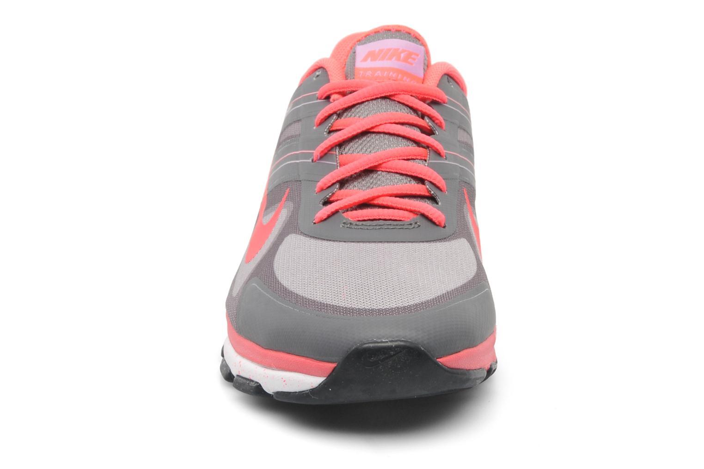 Chaussures de sport Nike Wmns Nike Dual Fusion Tr 2 Gris vue portées chaussures