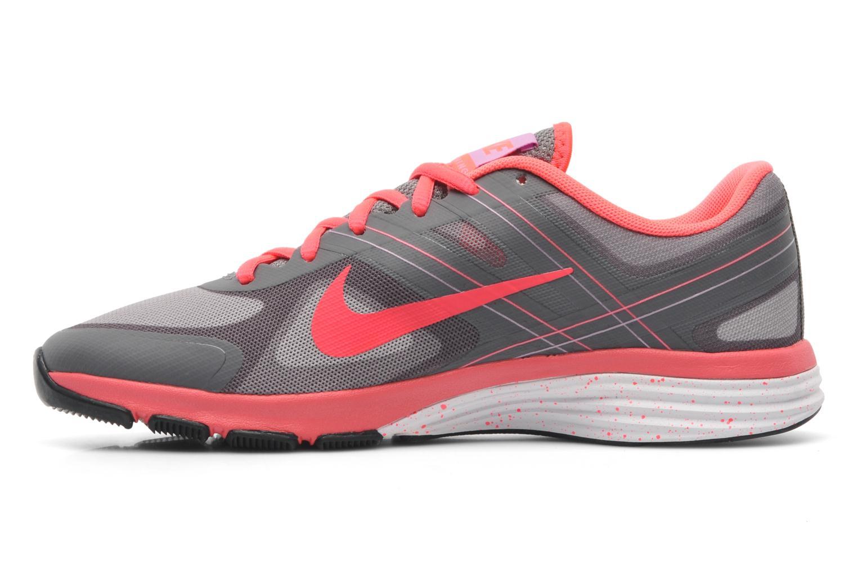 Chaussures de sport Nike Wmns Nike Dual Fusion Tr 2 Gris vue face