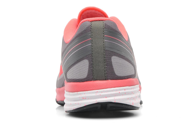 Chaussures de sport Nike Wmns Nike Dual Fusion Tr 2 Gris vue droite