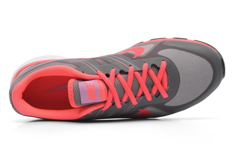 Chaussures de sport Nike Wmns Nike Dual Fusion Tr 2 Gris vue gauche