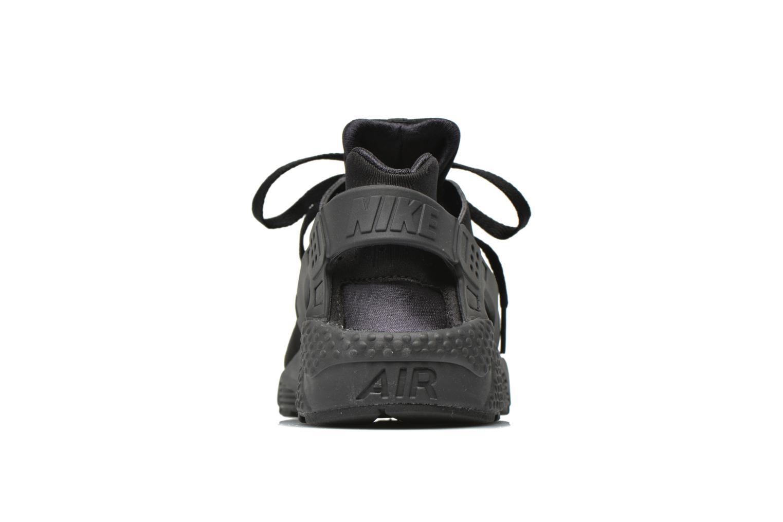 Sneakers Nike Nike Air Huarache Svart Bild från höger sidan