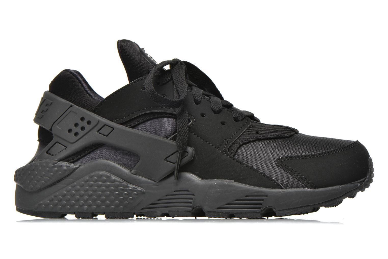 Sneakers Nike Nike Air Huarache Svart bild från baksidan