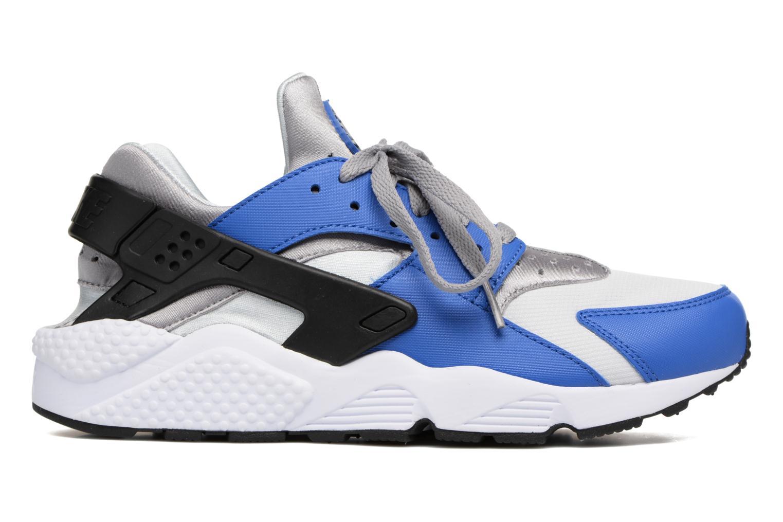 Baskets Nike Nike Air Huarache Bleu vue derrière