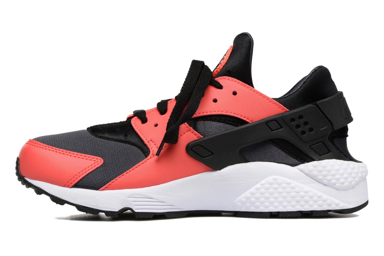 Sneakers Nike Nike Air Huarache Orange se forfra