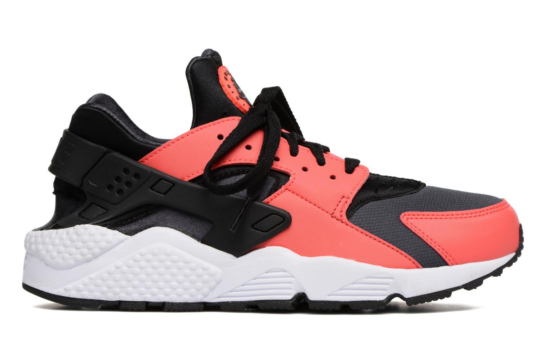 Sneakers Nike Nike Air Huarache Oranje achterkant