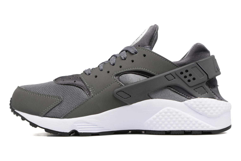 Sneakers Nike Nike Air Huarache Grijs voorkant