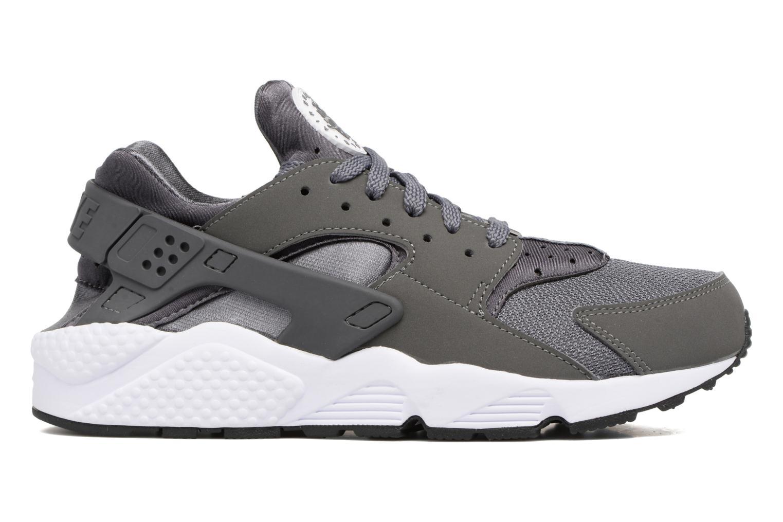 Sneakers Nike Nike Air Huarache Grijs achterkant