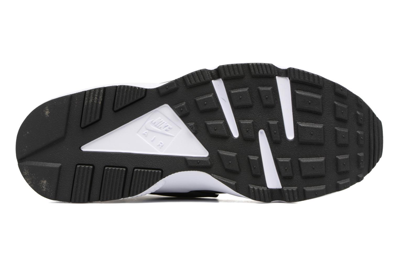 Deportivas Nike Nike Air Huarache Gris vista de arriba