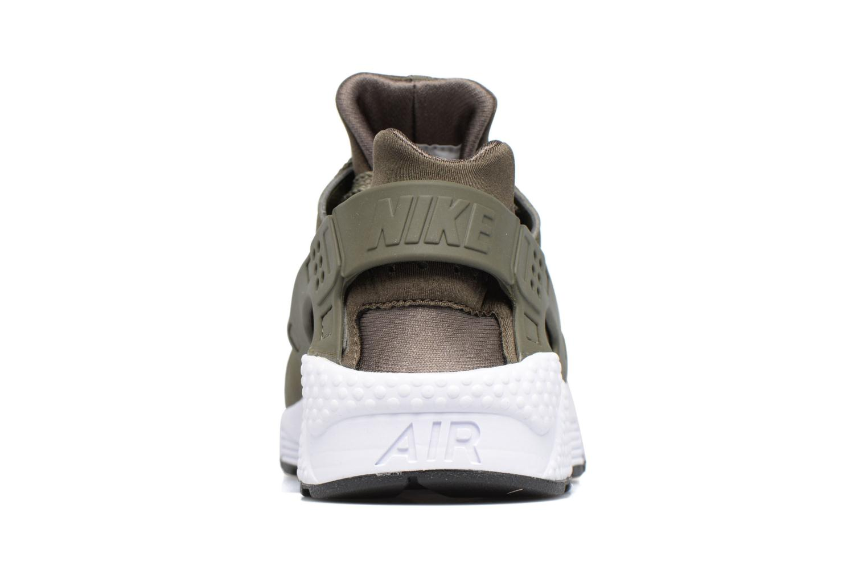 Sneakers Nike Nike Air Huarache Verde immagine destra