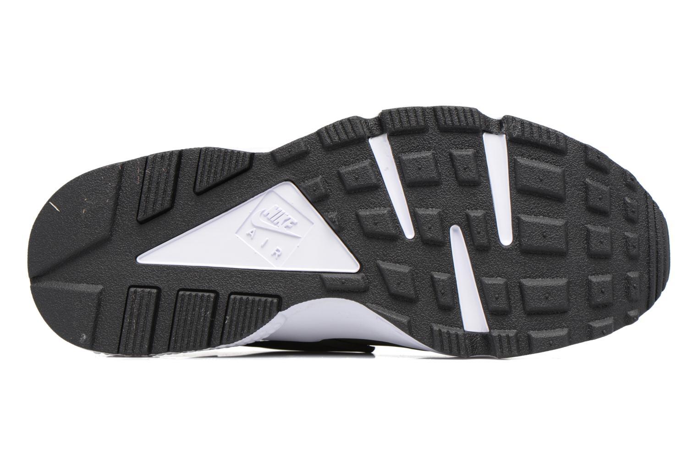 Sneakers Nike Nike Air Huarache Verde immagine dall'alto