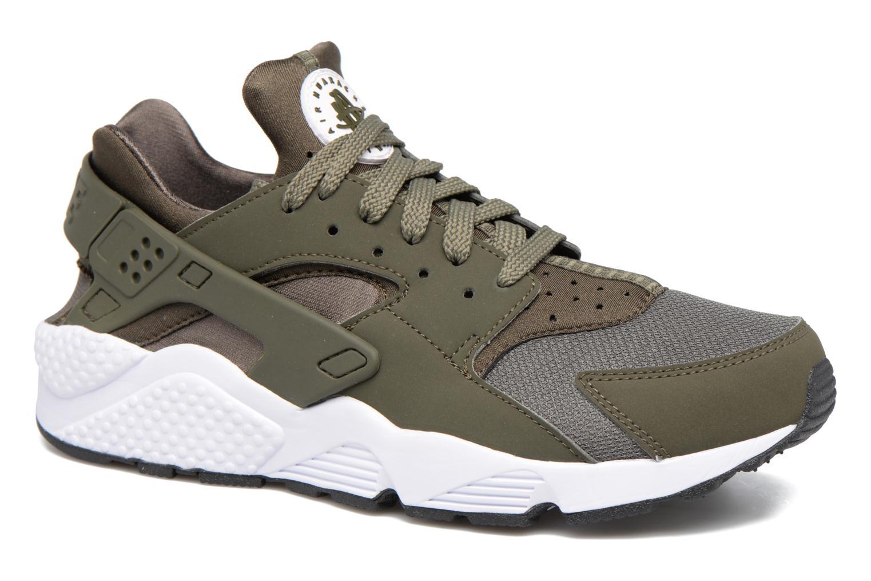 Sneakers Nike Nike Air Huarache Verde vedi dettaglio/paio