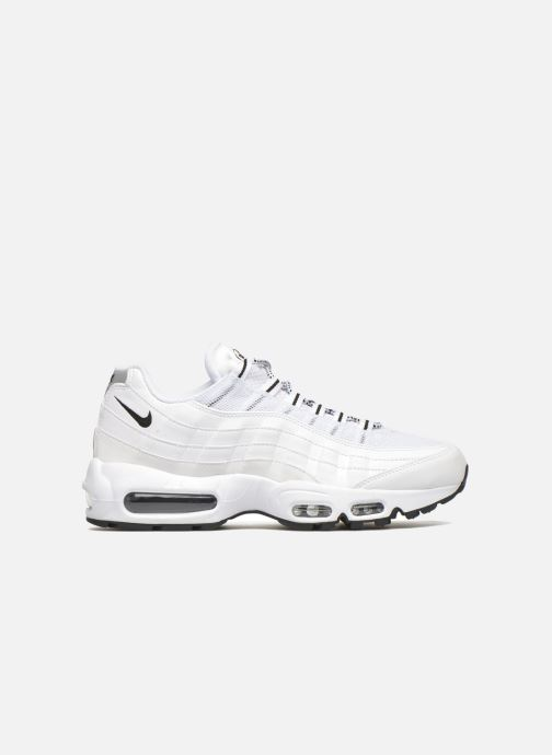 Sneakers Nike Air Max '95 Wit achterkant