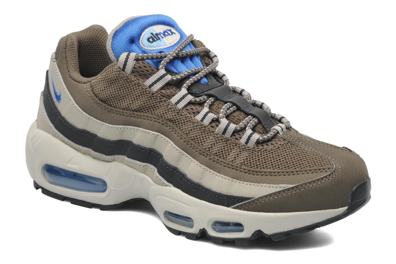 new product 2079a 56156 ... good sneakers nike air max 95 grigio vedi dettaglio paio d51a1 a66dd