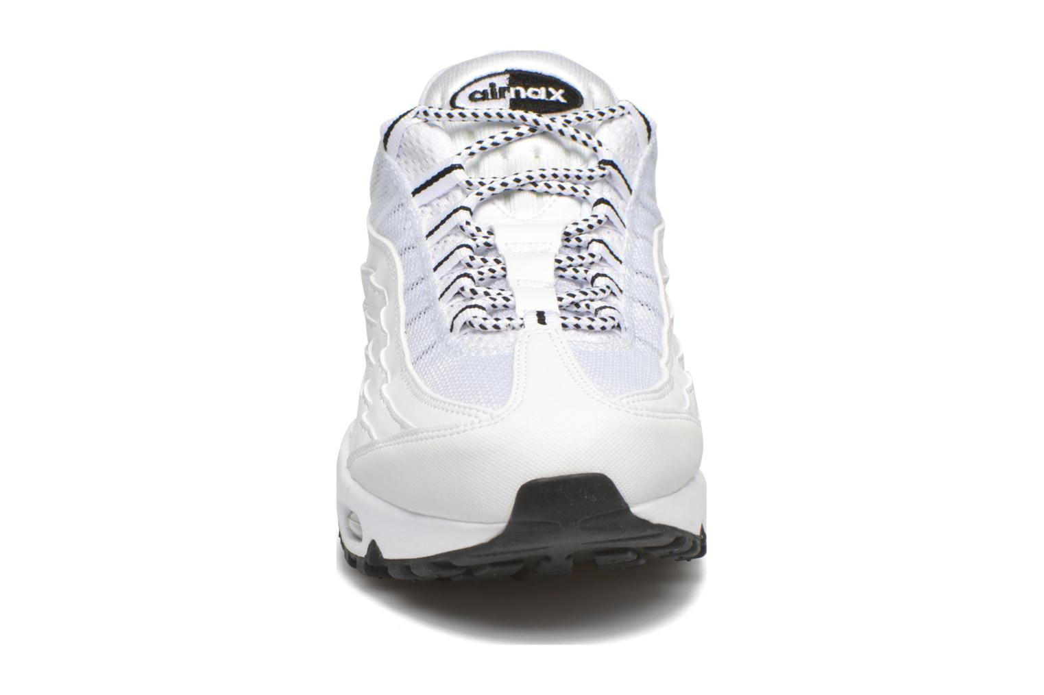 Trainers Nike Air Max '95 White model view