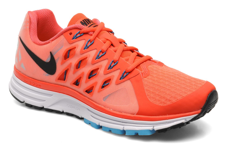 f6a9470f614 ... real zapatillas de deporte nike nike zoom vomero 9 rojo vista de detalle  par a9c24 d5593