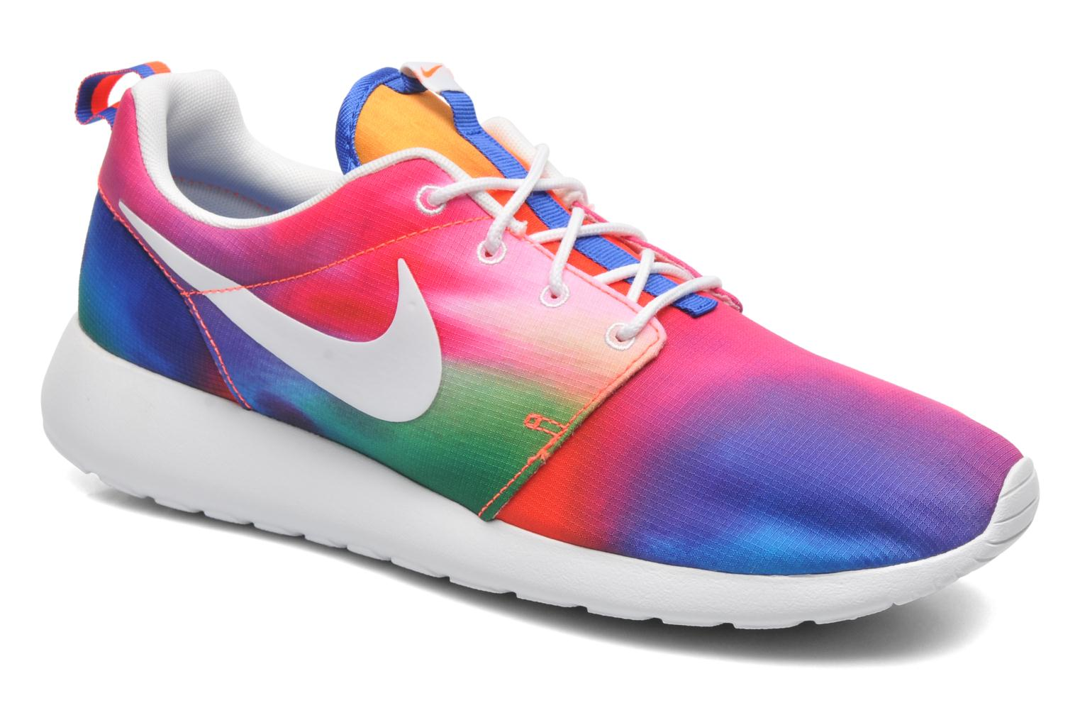 6af778bbc0b6d ... release date trainers nike nike roshe one print multicolor detailed  view pair view a7f8e f24f0