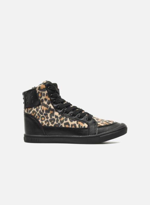 Sneakers Little Marcel PRALINE J Nero immagine posteriore
