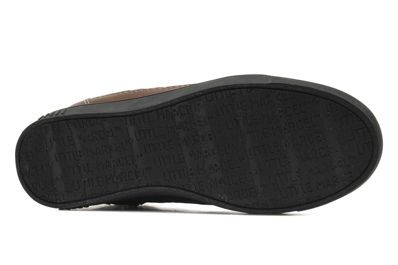 Sneakers Little Marcel PRALINE J Brun se foroven