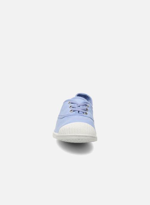 Baskets Kaporal Vicky E Bleu vue portées chaussures
