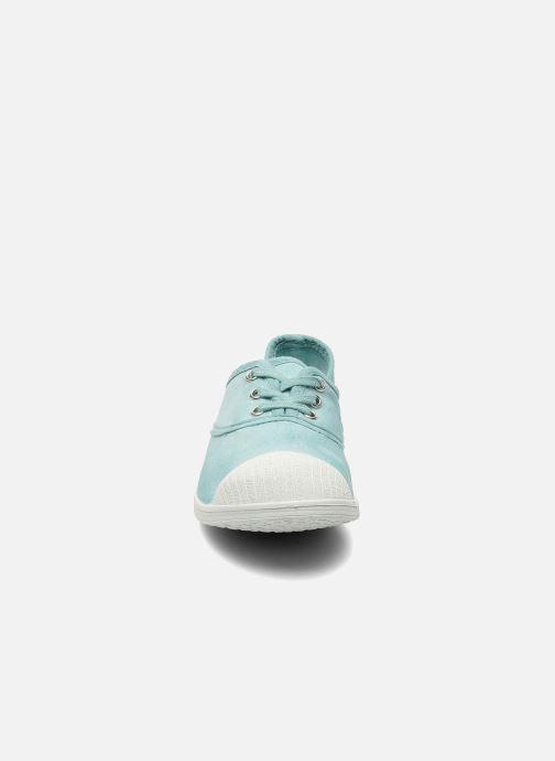 Baskets Kaporal Vicky E Vert vue portées chaussures