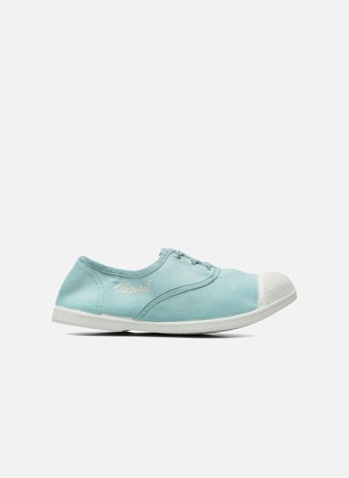 Trainers Kaporal Vicky E Green back view