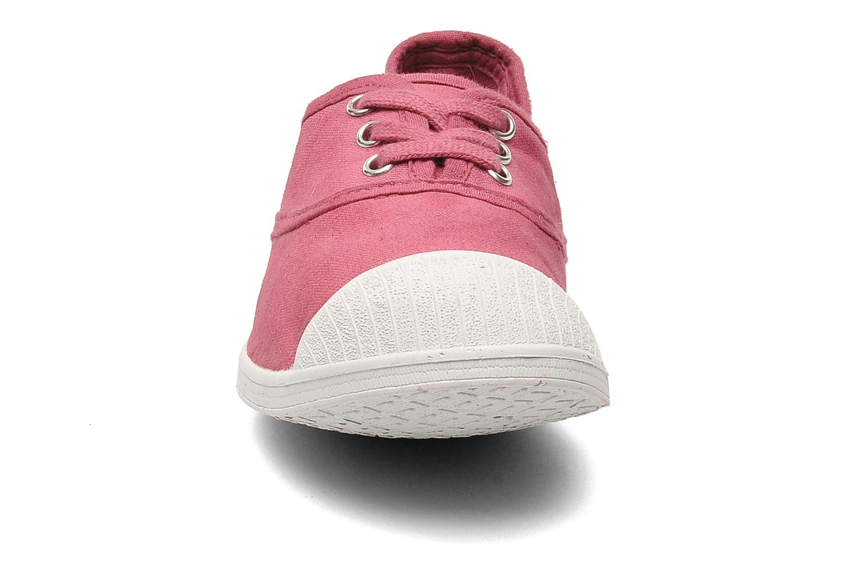 Sneaker Kaporal Vicky E rosa schuhe getragen