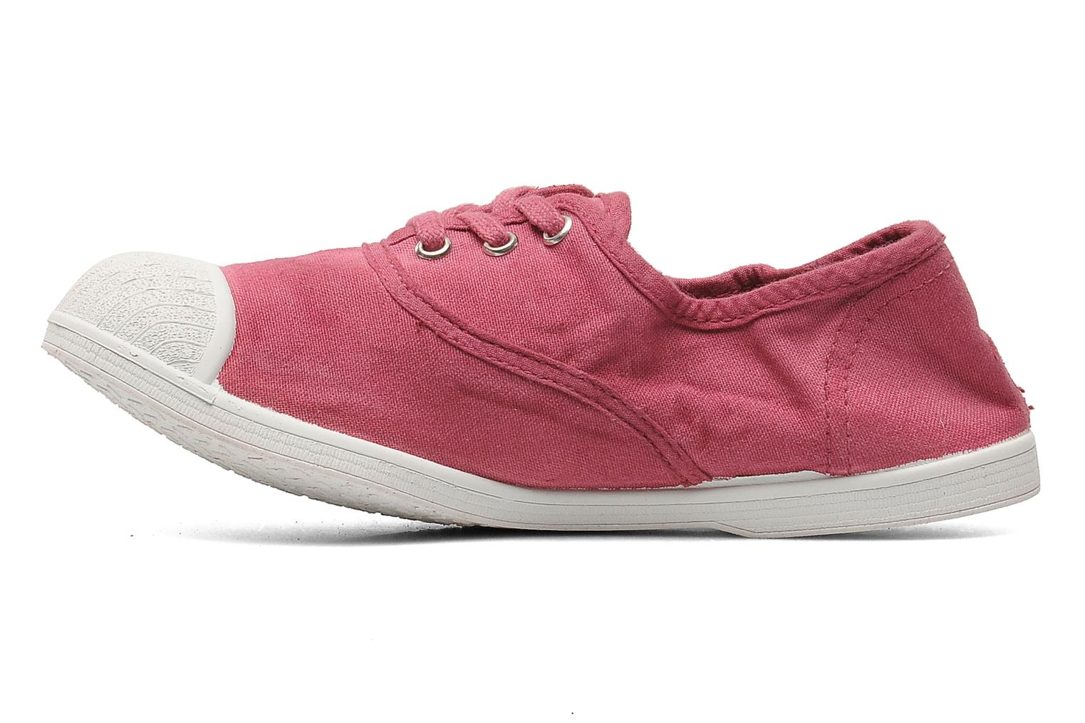 Trainers Kaporal Vicky E Pink front view