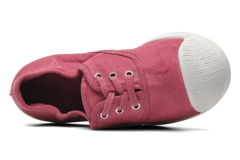 Sneaker Kaporal Vicky E rosa ansicht von links