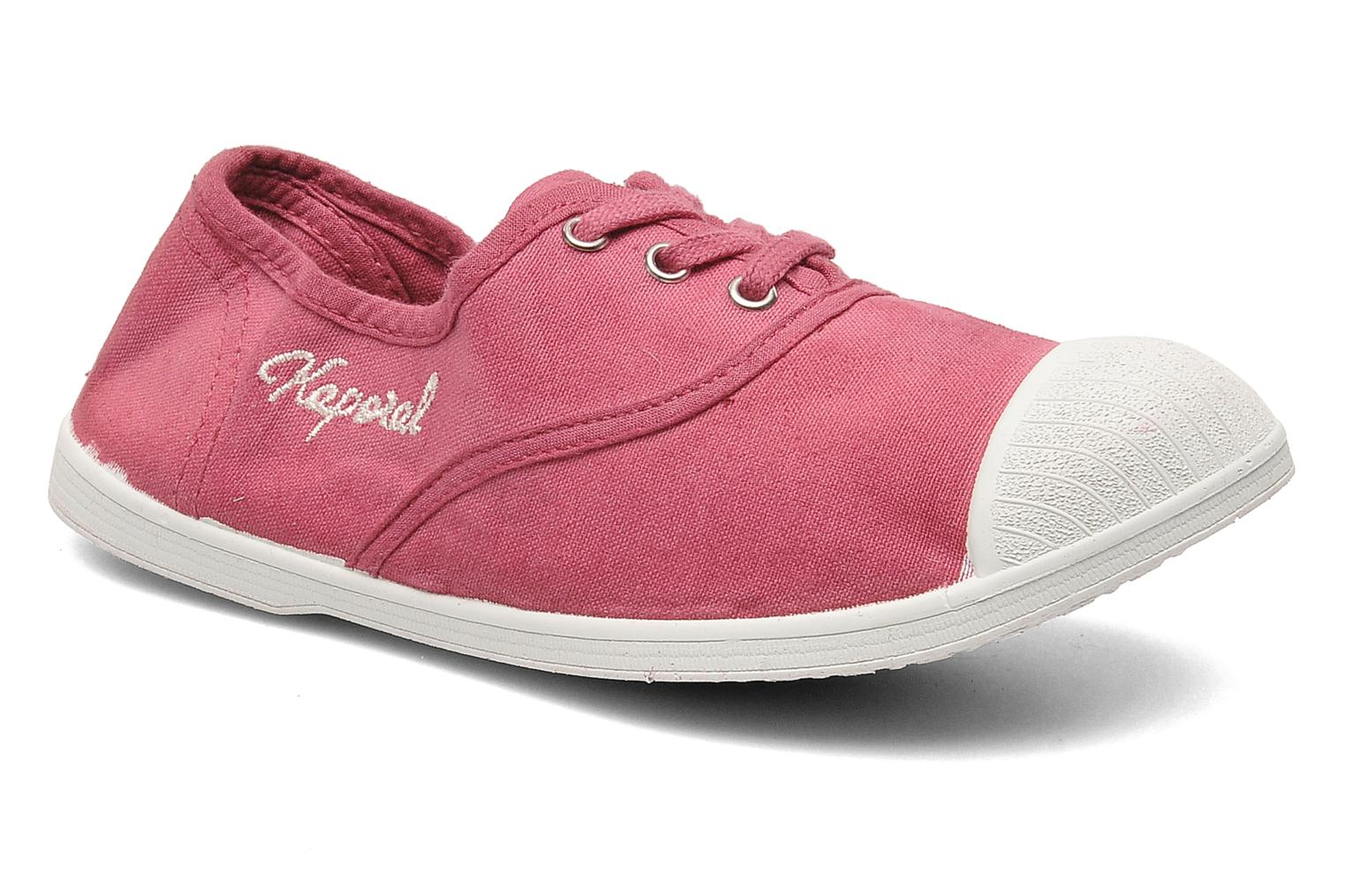 Trainers Kaporal Vicky E Pink detailed view/ Pair view