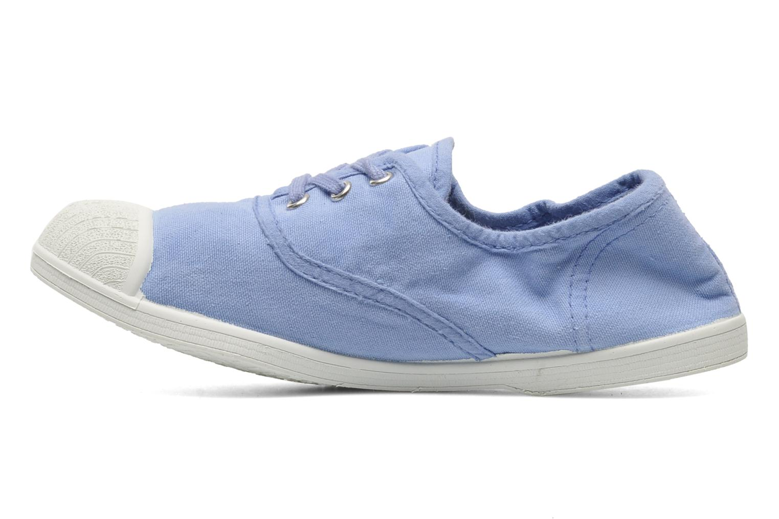 Sneakers Kaporal Vicky E Blauw voorkant