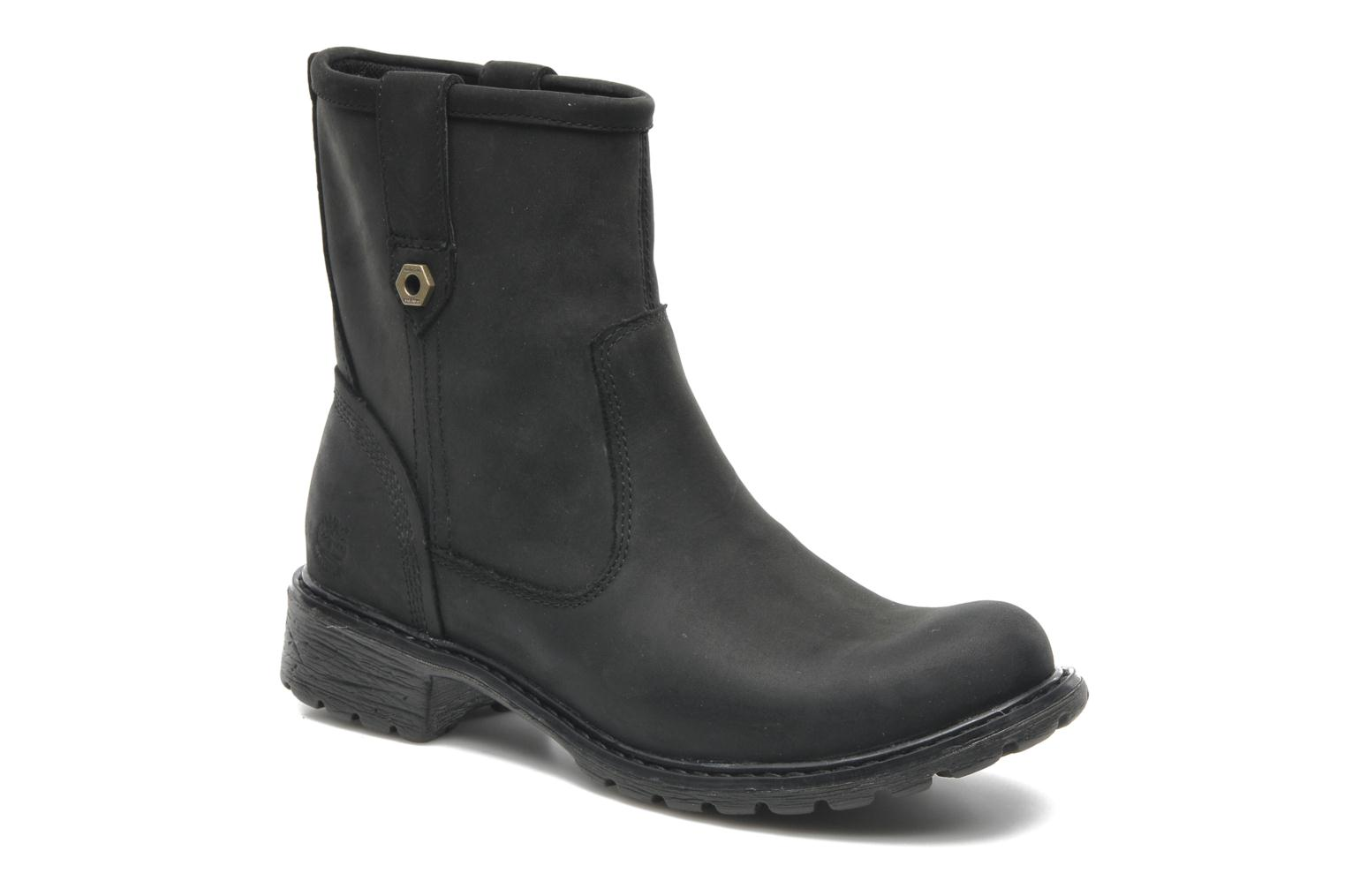 Ankle Waterproof black Earthkeepers Timberland Stoddard Boot q8wUTgE