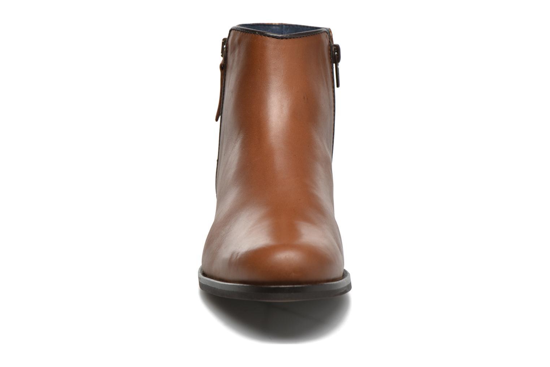 Bottines et boots PintoDiBlu Marmara Marron vue portées chaussures